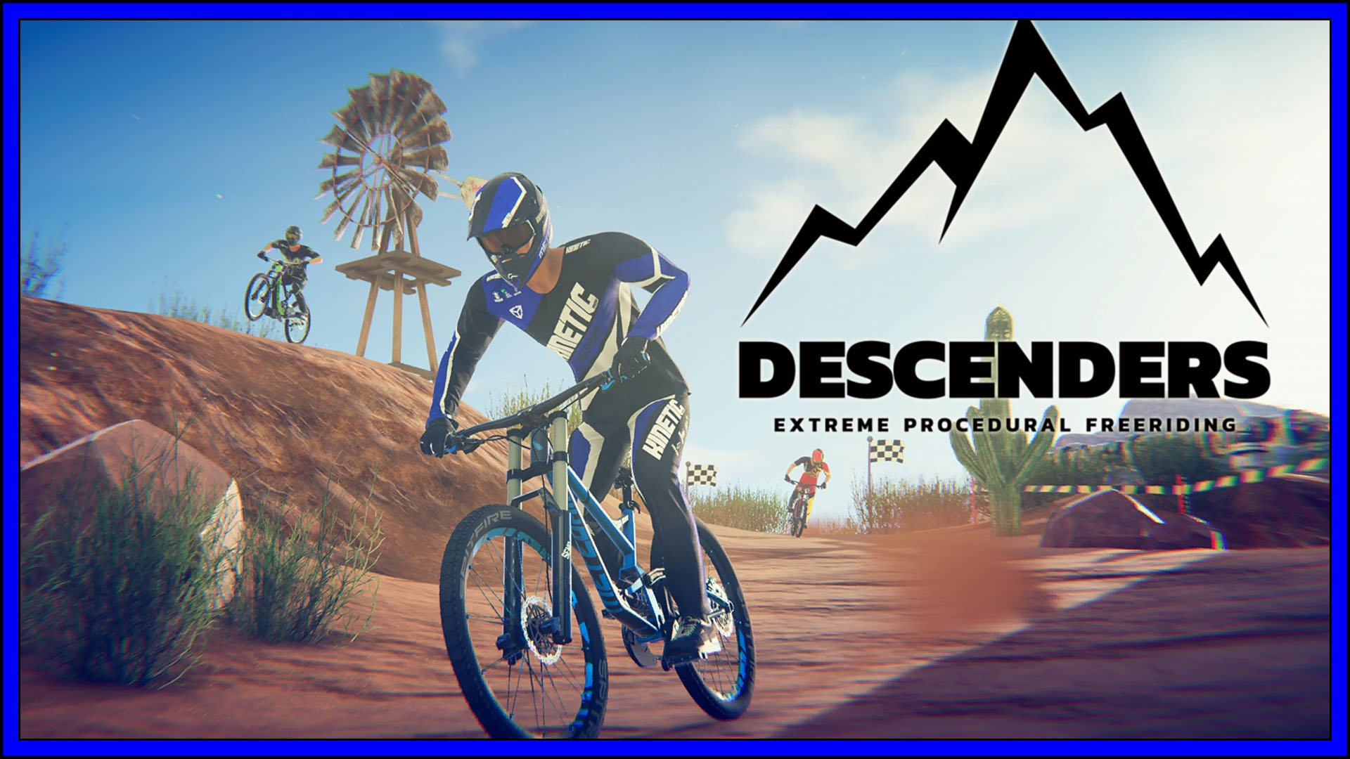 Descenders (PS4) Review