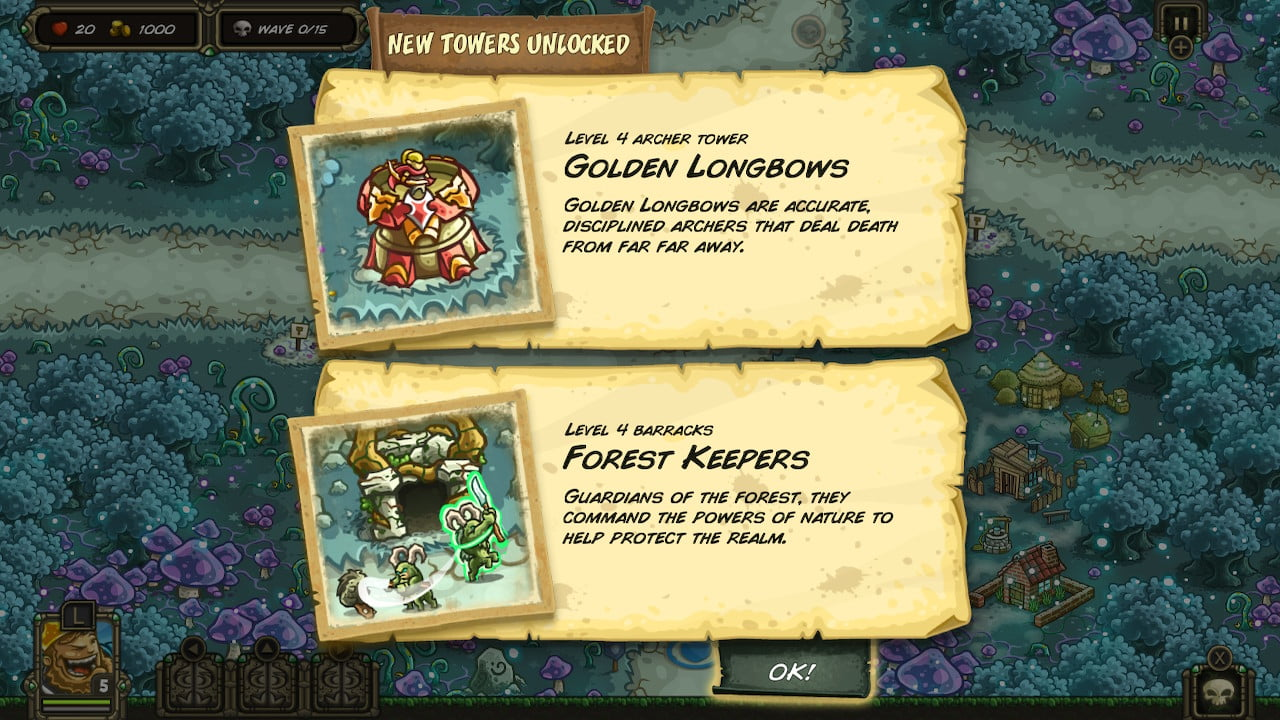 Kingdom Rush Origins 3