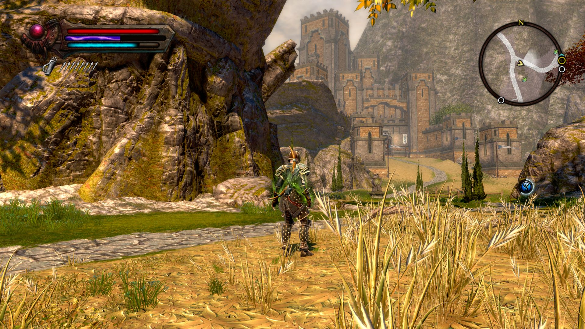 Kingdoms of Amalur: Re-Reckoning 5