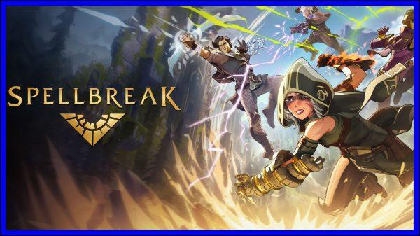 Spellbreak (PS4) Review
