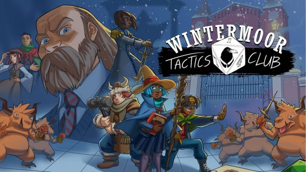 Wintermoor Tactics Club (PS4) Review