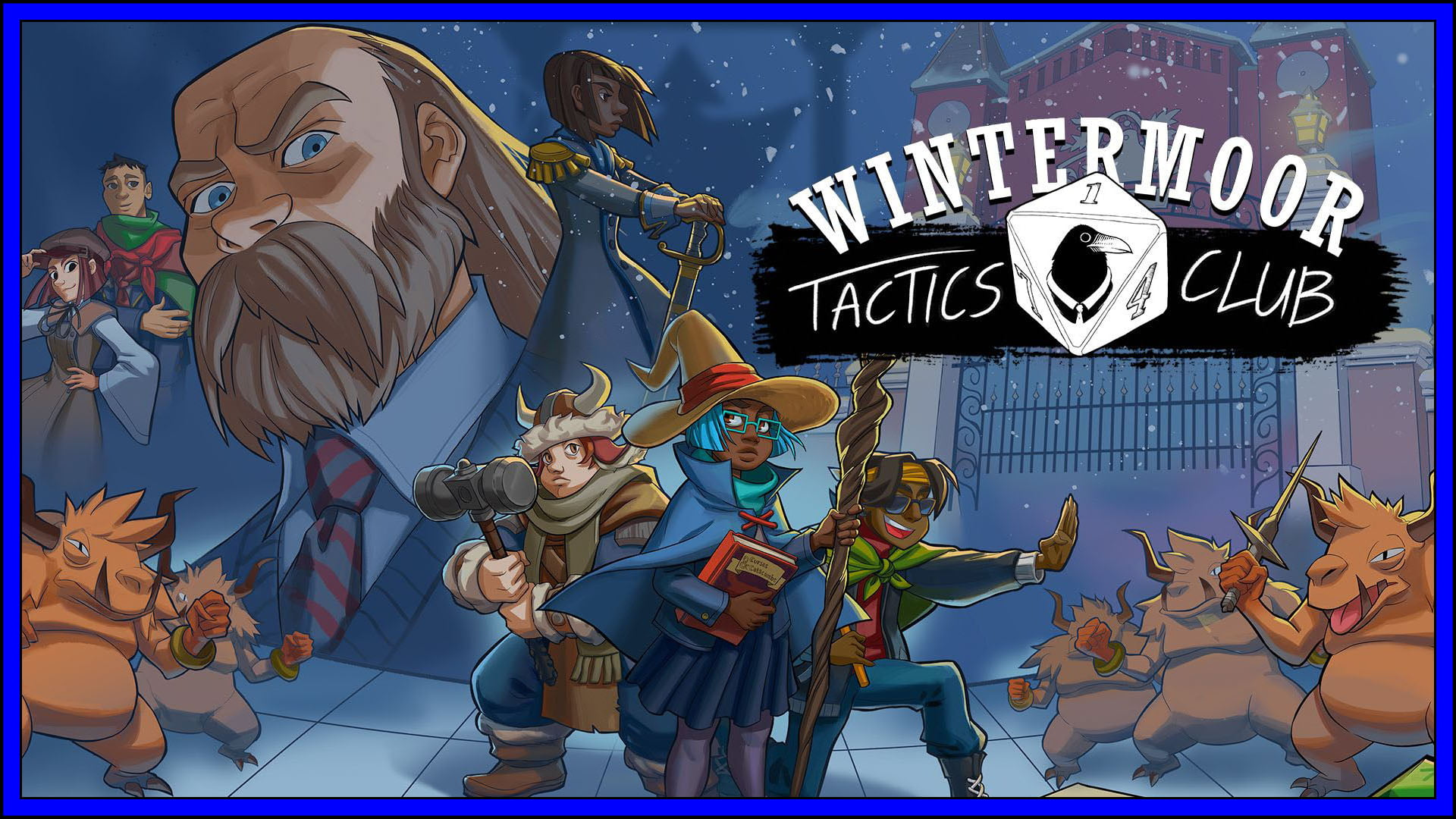 Wintermoor Tactics Club Fi3