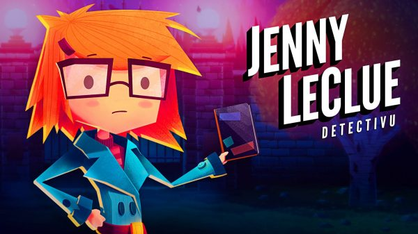 Jenny LeClue – Detectivu (Switch) Review