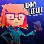 Jenny LeClue - Detectivu