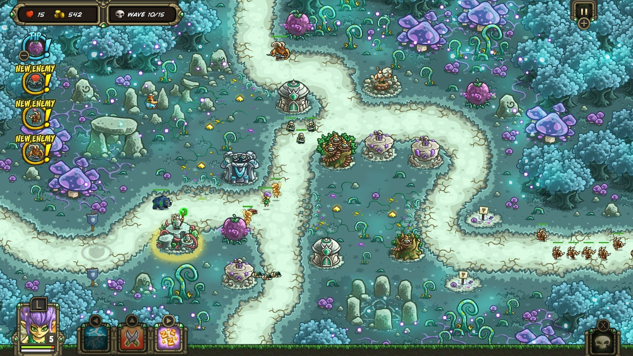 kingdom rush origins 0