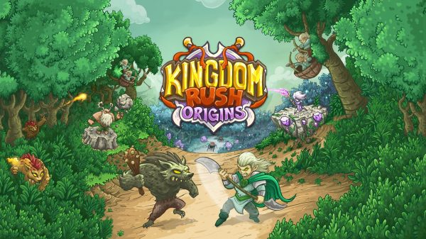 Kingdom Rush Origins (Switch) Review