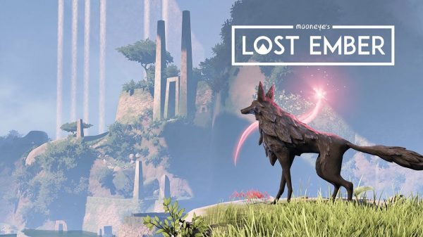 Lost Ember (Switch) Review