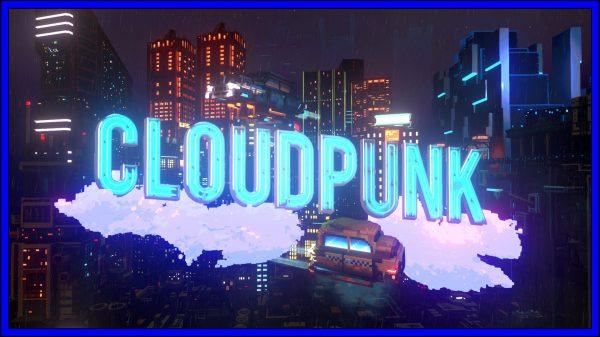 Cloudpunk (PS4) Review