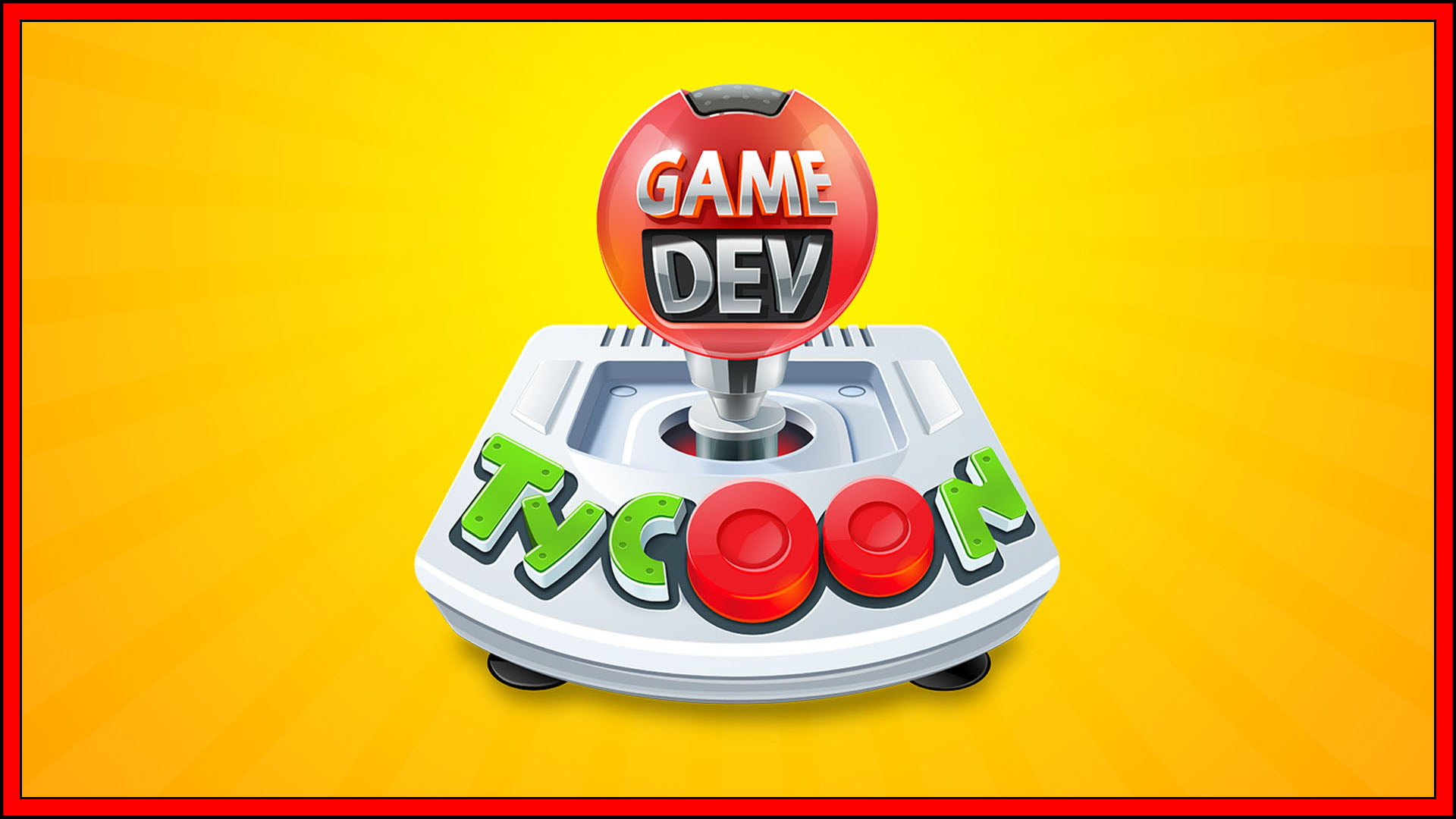 Game Dev Tycoon (Switch) Review