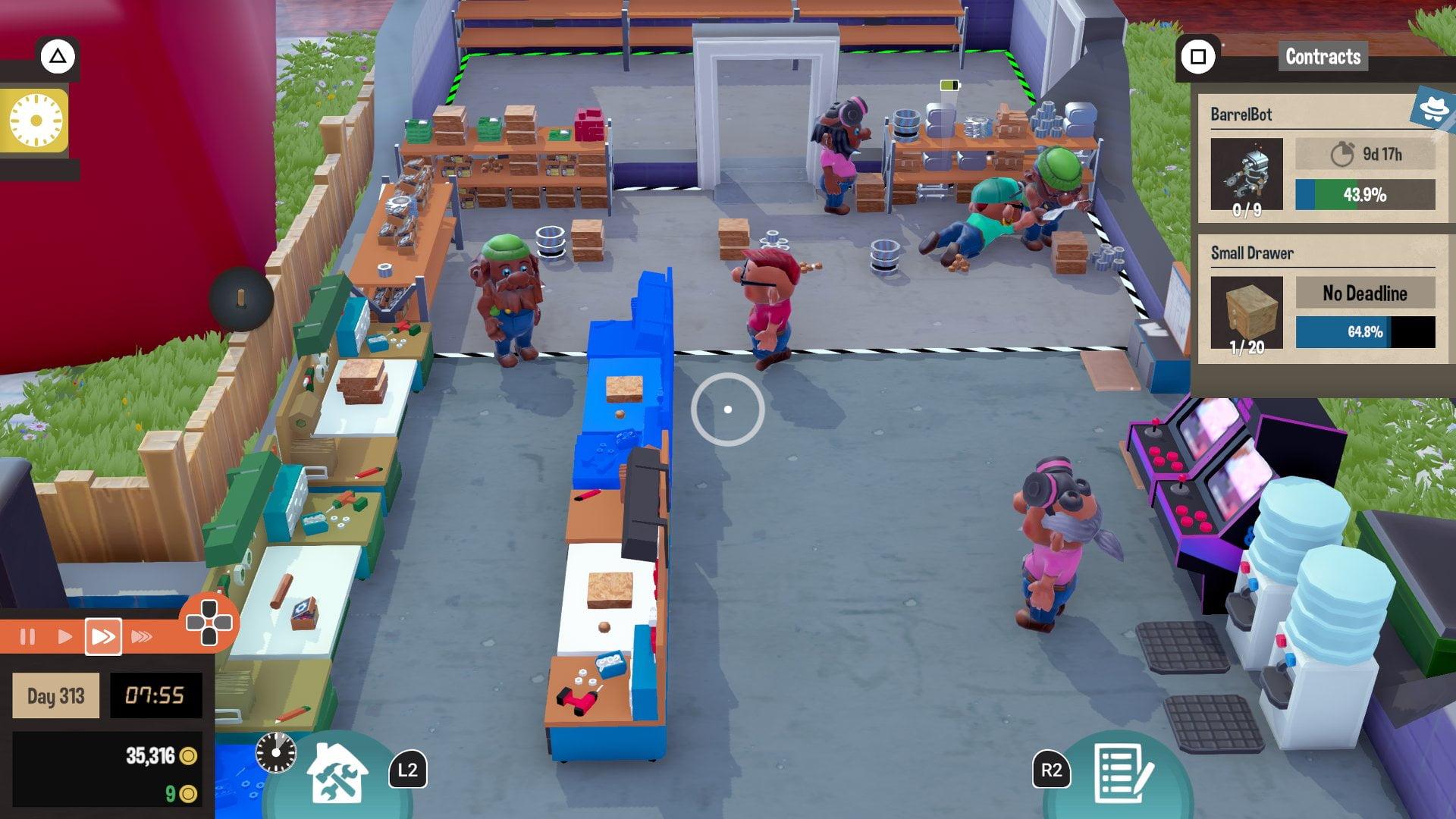 Little Big Workshop 2