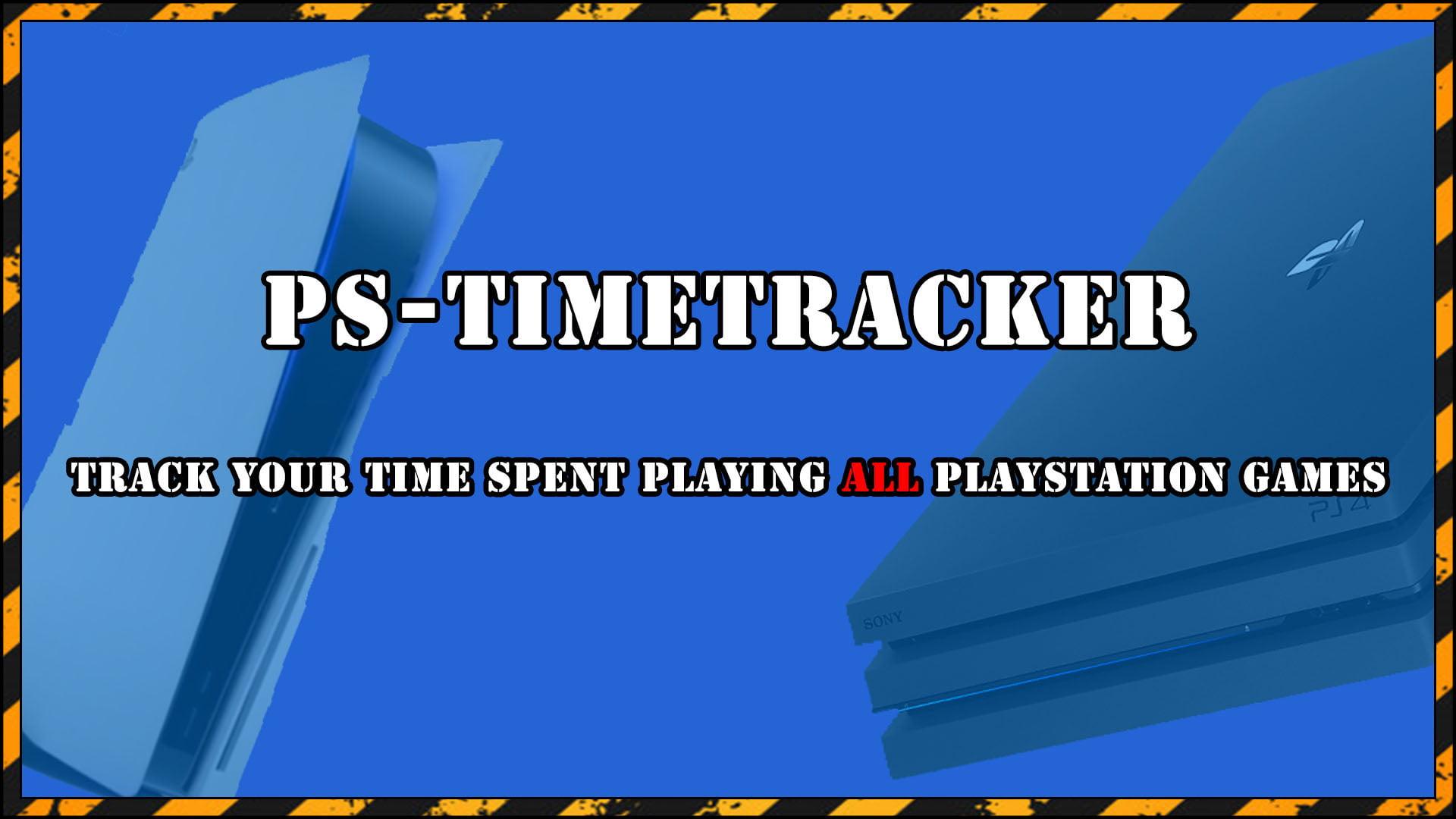PS Timetracker Fi3