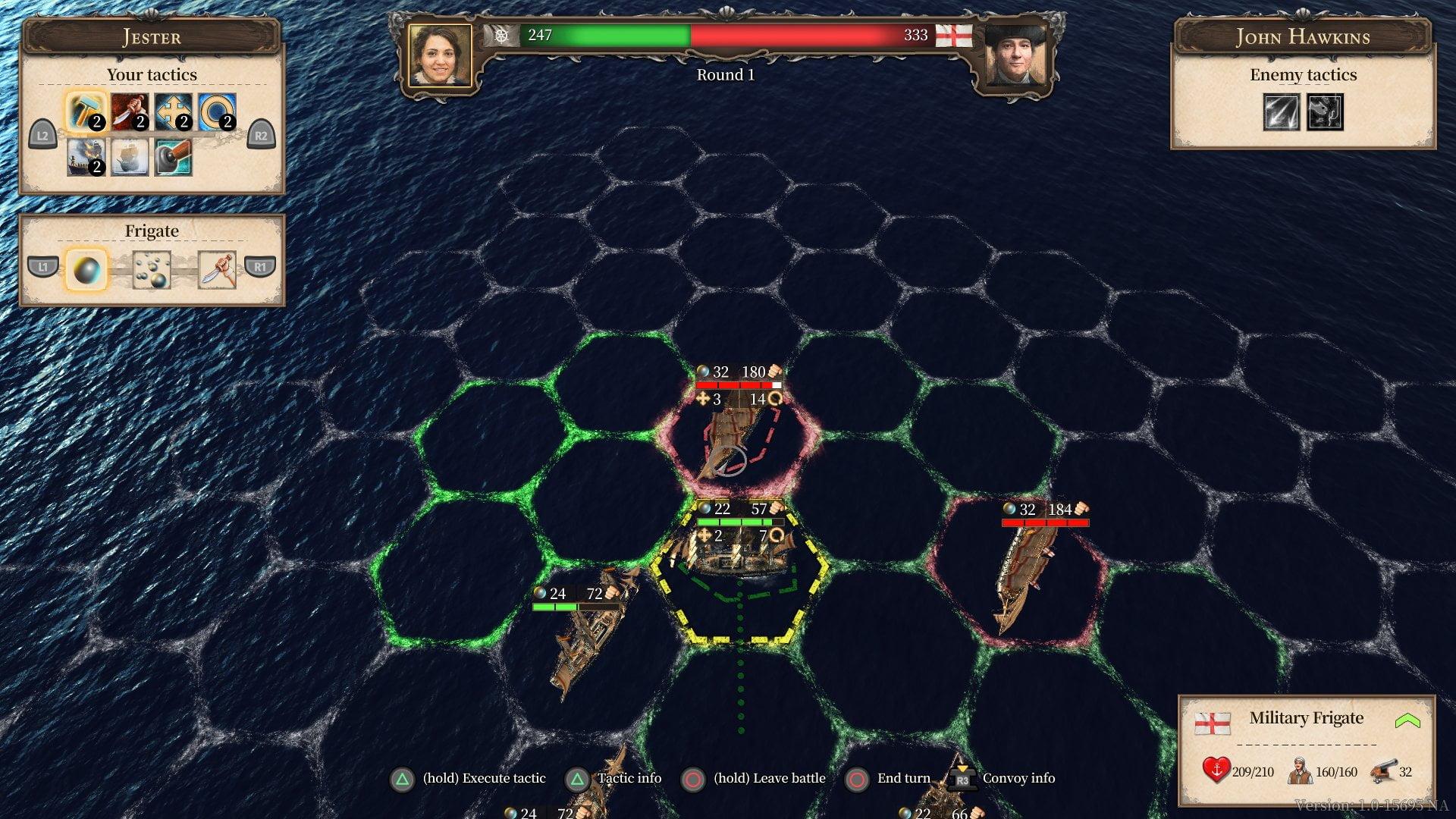 Port Royale 4 5