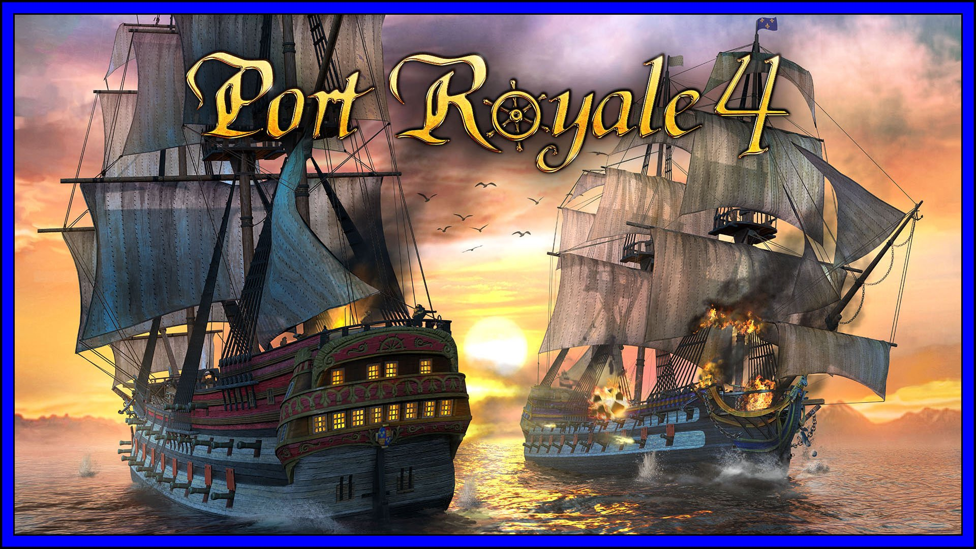 Port Royale 4 Fi3