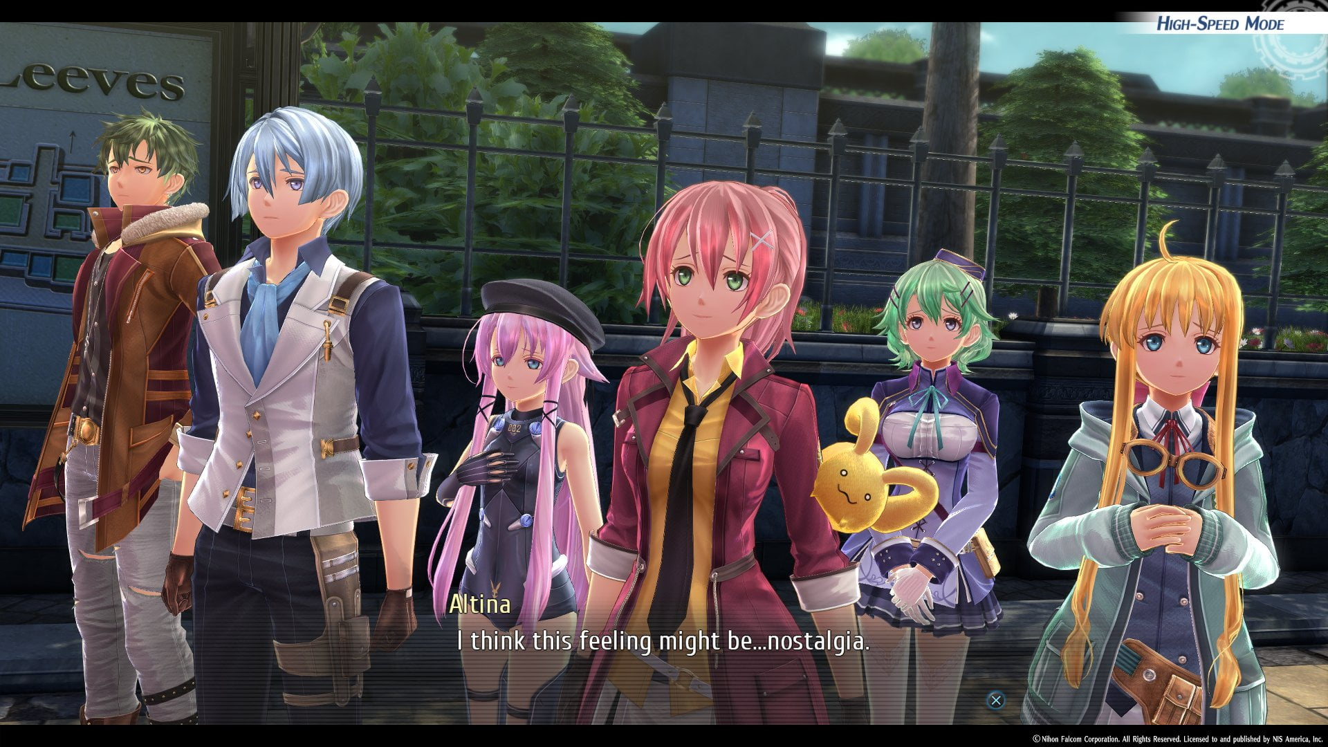 The Legend Of Heroes Trails Of Cold Steel IV 10