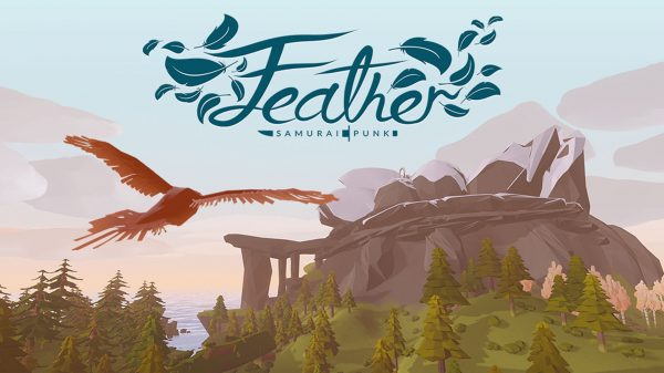 Feather (PS4) Review