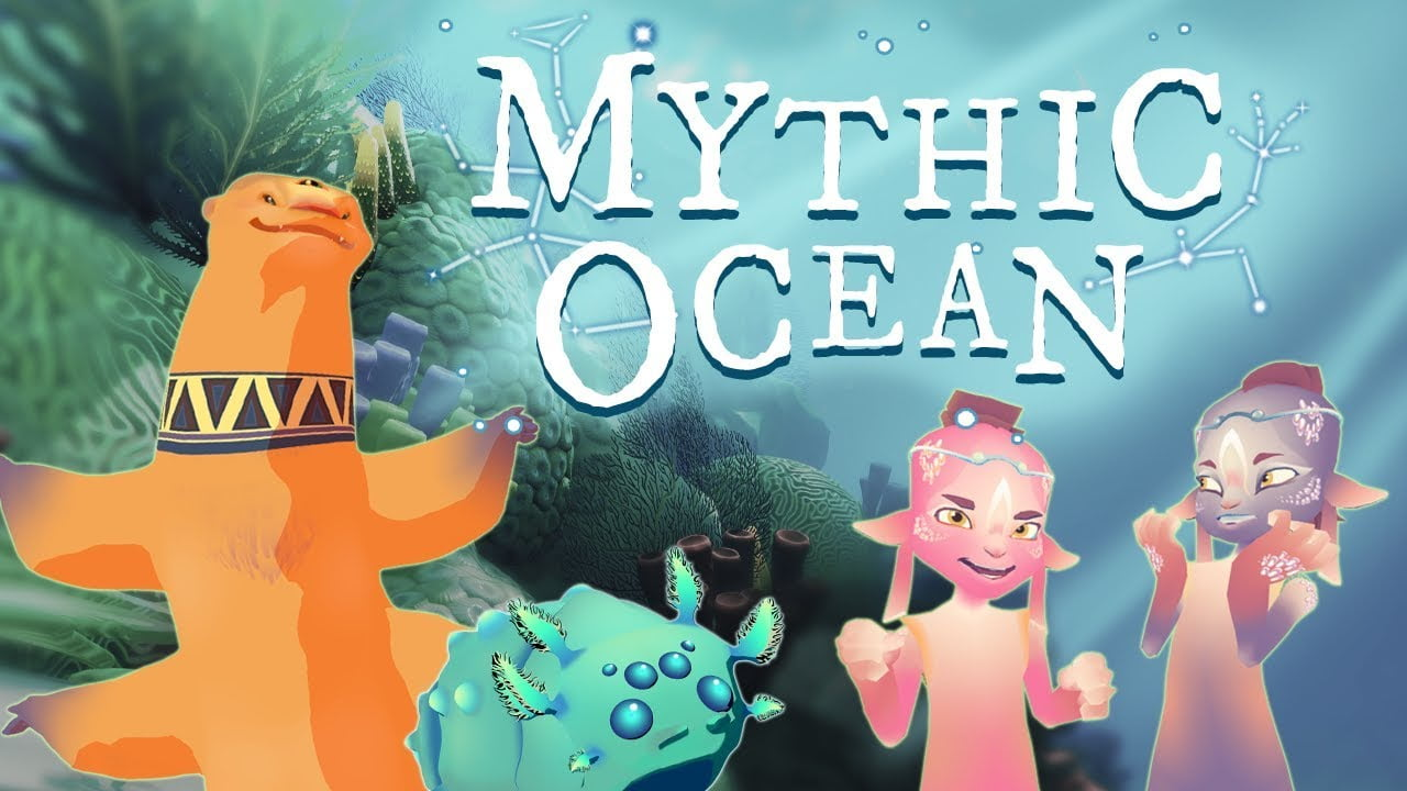 Mythic Ocean (PC) Review
