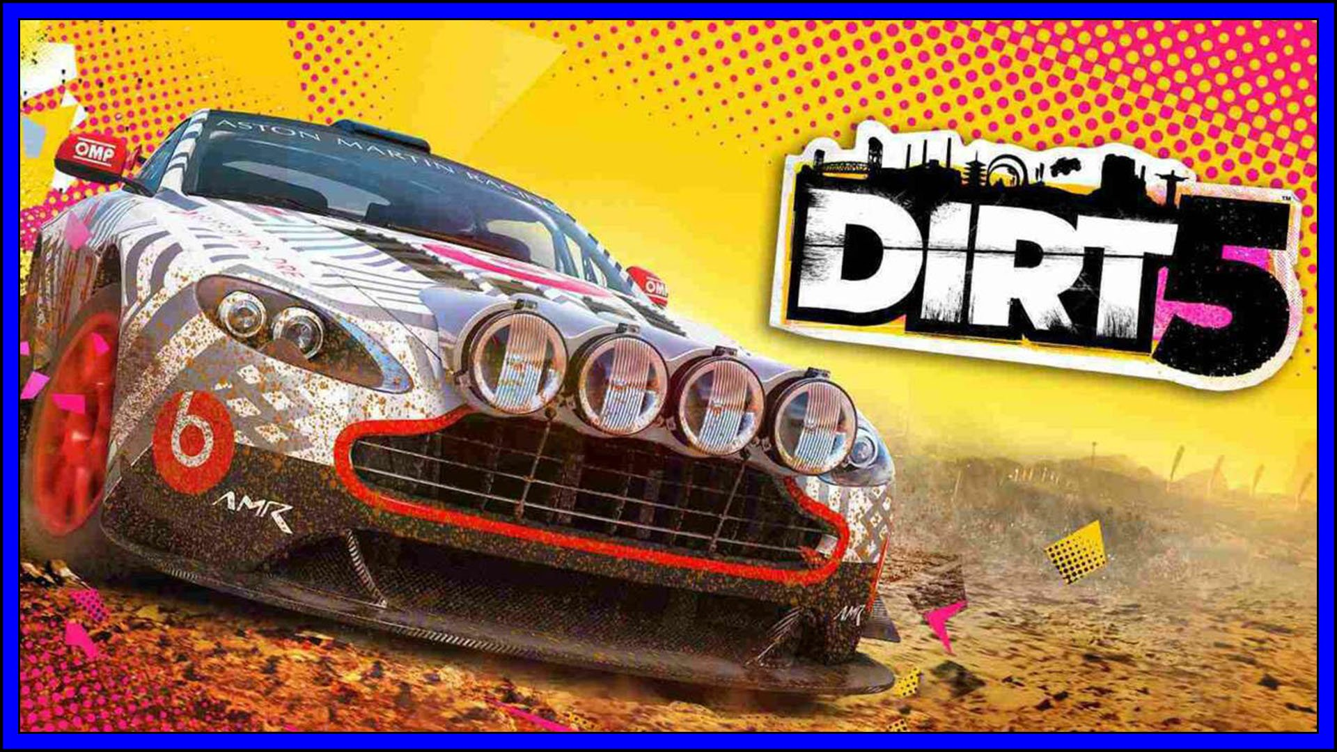 Dirt 5 (PS4) Review