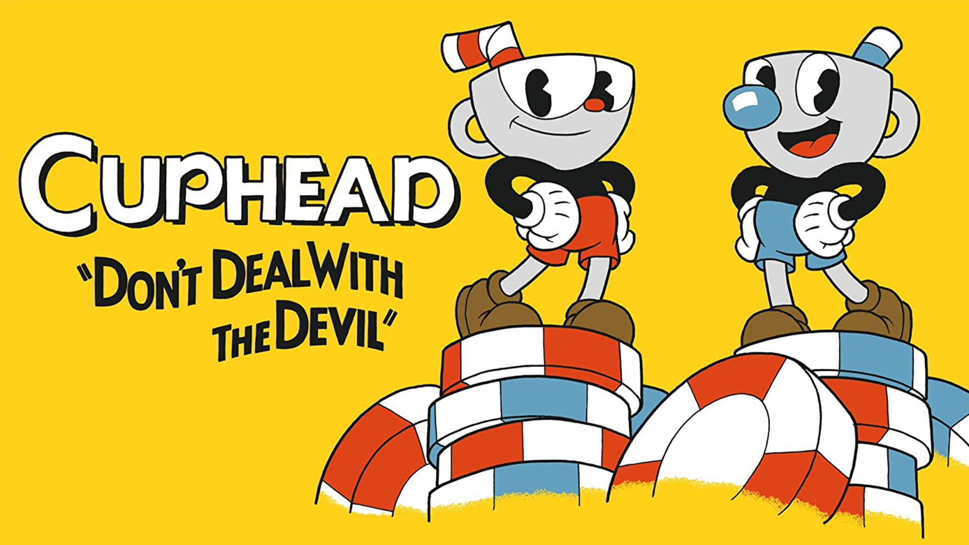 Cuphead – Don't Deal with the Devil (PS4) Review