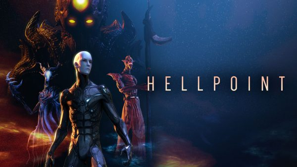 Hellpoint (PS4) Review