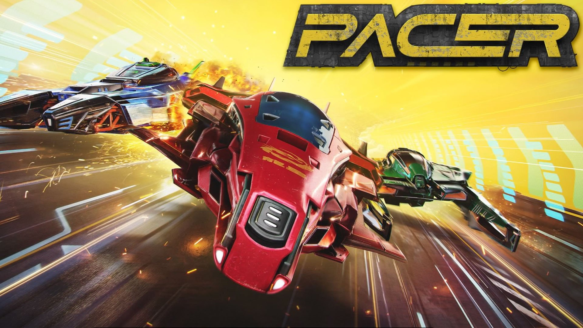 Pacer (PS4) Review