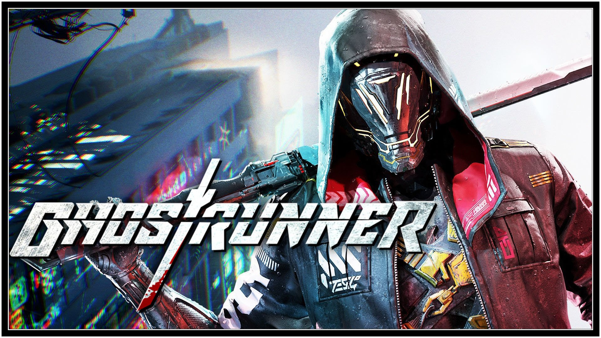 Ghostrunner (PC) Review