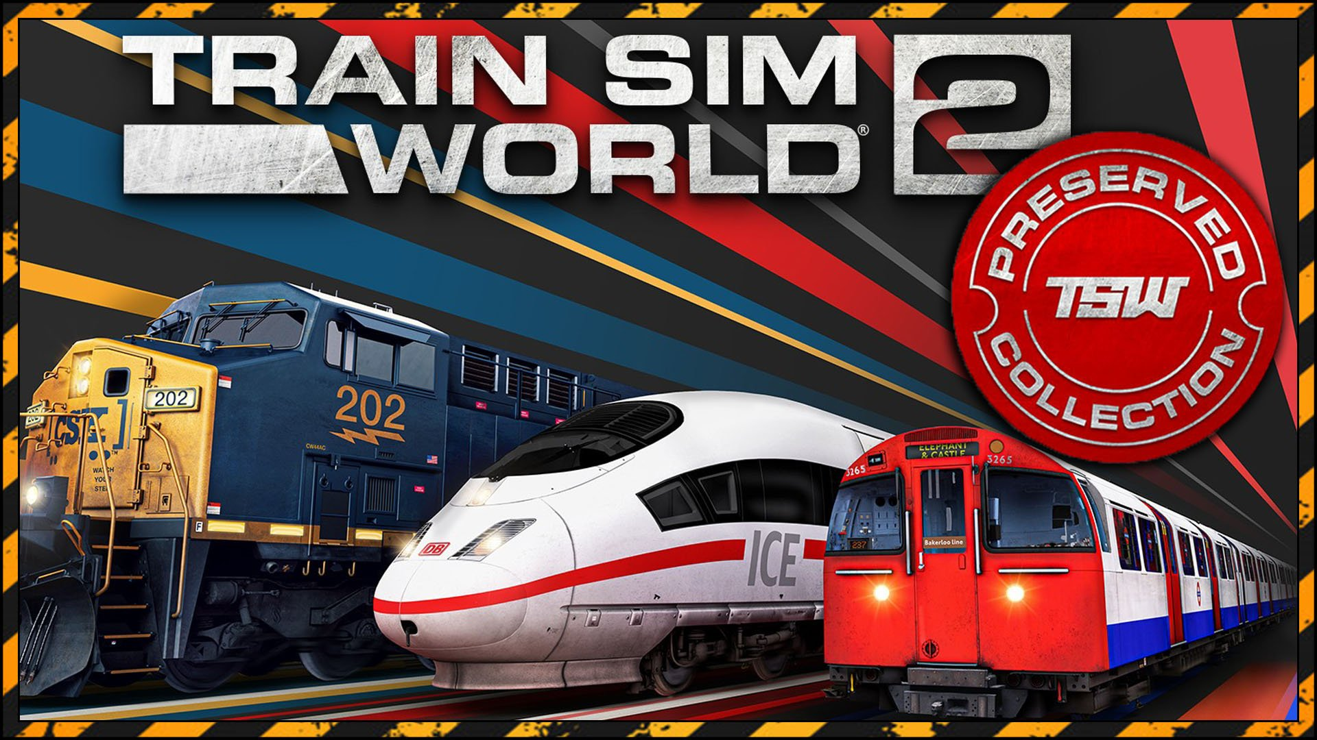 Train Sim World 2 Preserved Collection Fi3