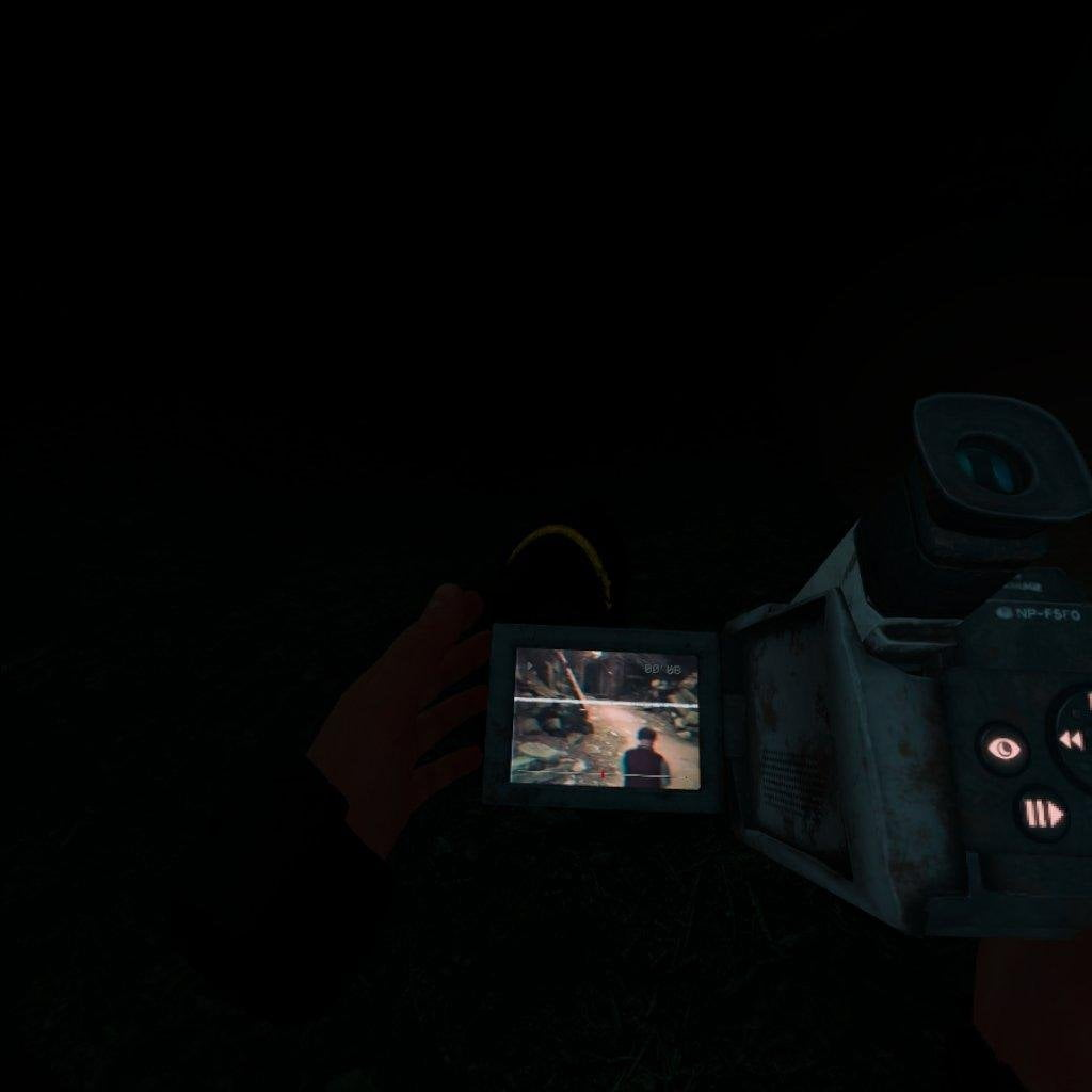Blair Witch Oculus Quest Edition 3