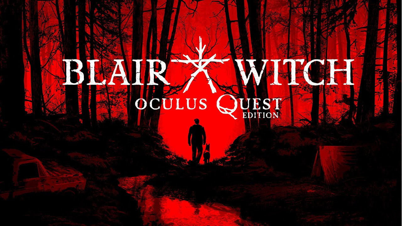 Blair Witch Oculus Quest Edition Fi1