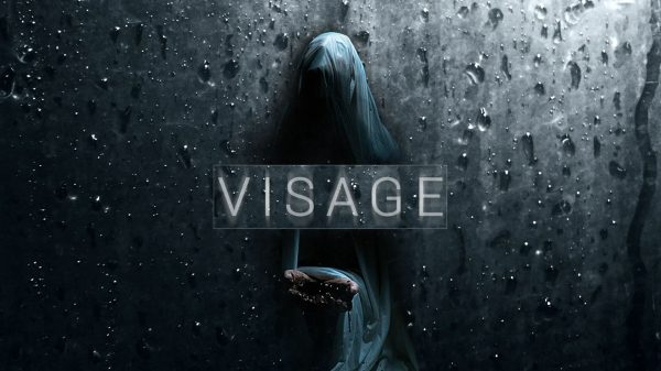 Visage (PS4) Review