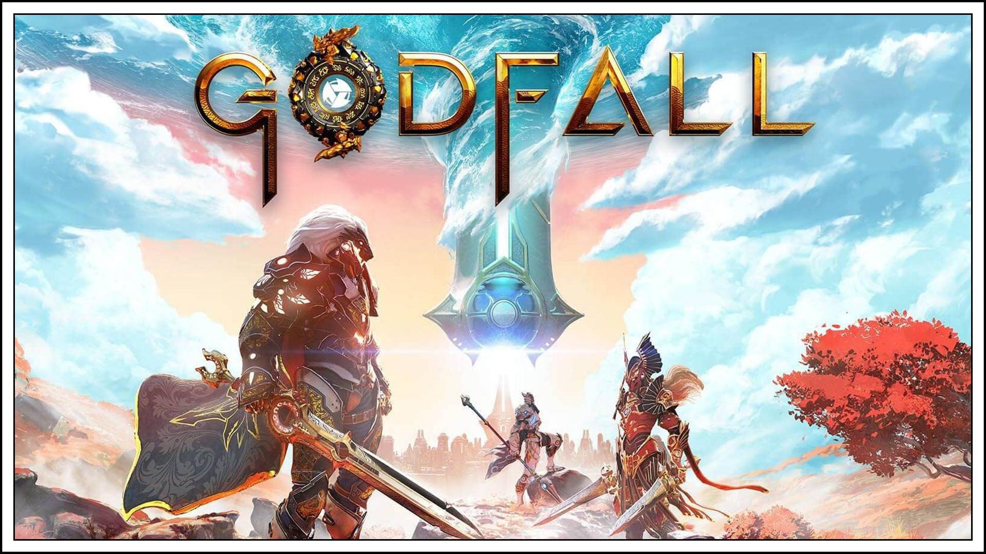 Godfall Fi3