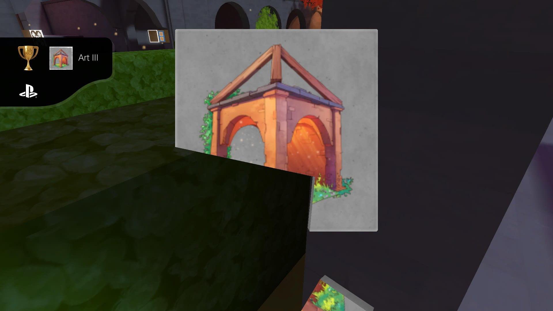 The Pillar 6