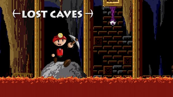 Lost Caves (PC) Review