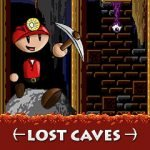 Lost Caves Sale 2
