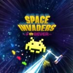 Space Invaders Forever Sale