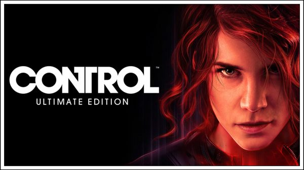 Control: Ultimate Edition (PS5) Review