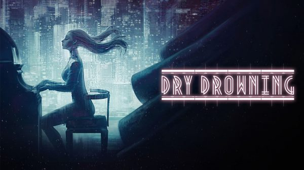 Dry Drowning (Switch) Review