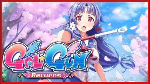 Gal*Gun Returns (Switch) Review