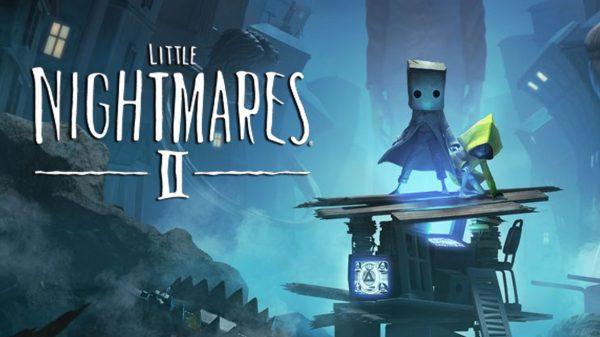 Little Nightmares II [2] (PS4) Review