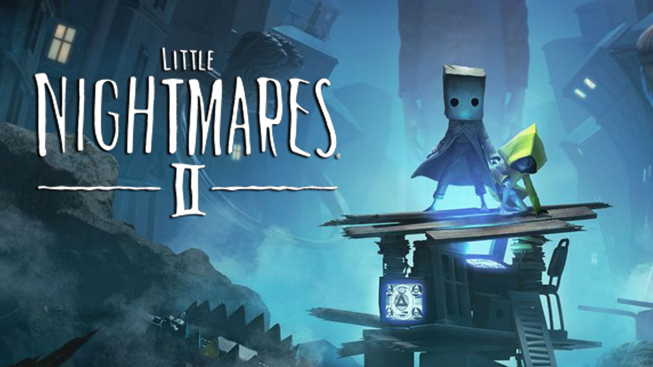 Little Nightmares II Fi1