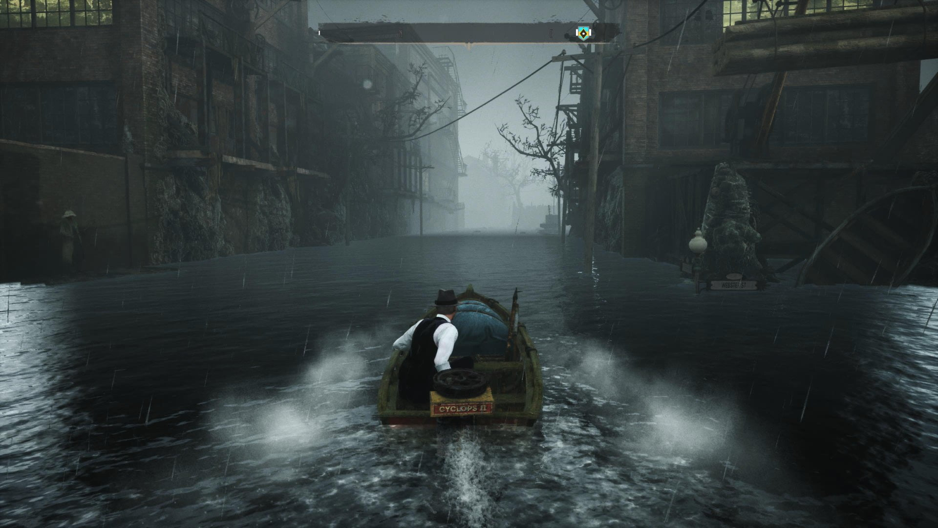 The Sinking City Ps5 6+1