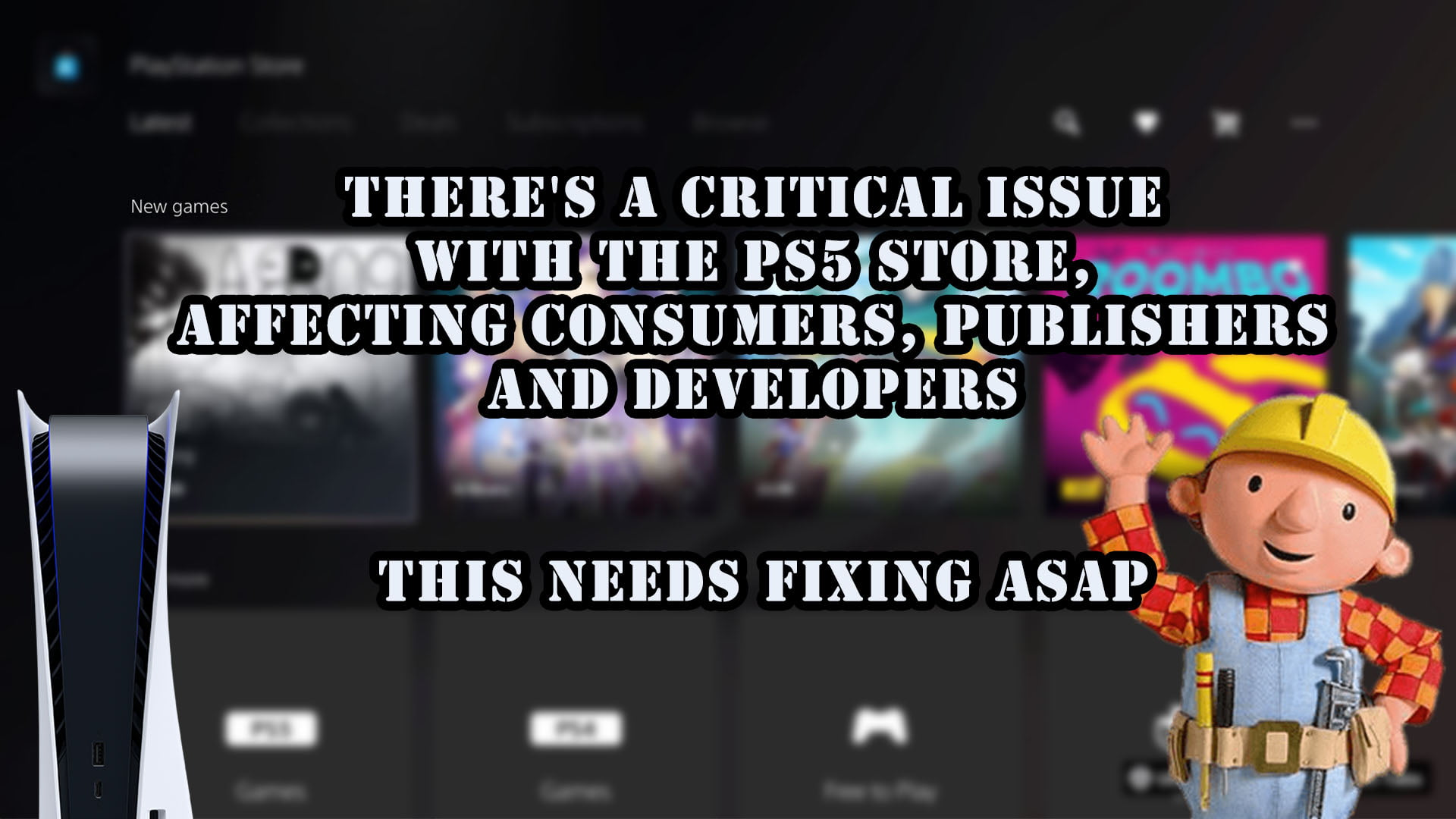 Playstation Store Fi