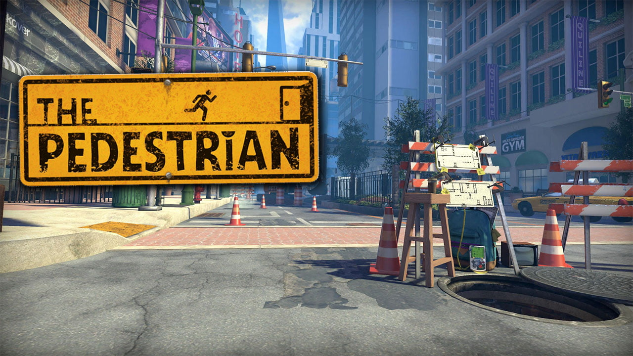 The Pedestrian (PS5) Review