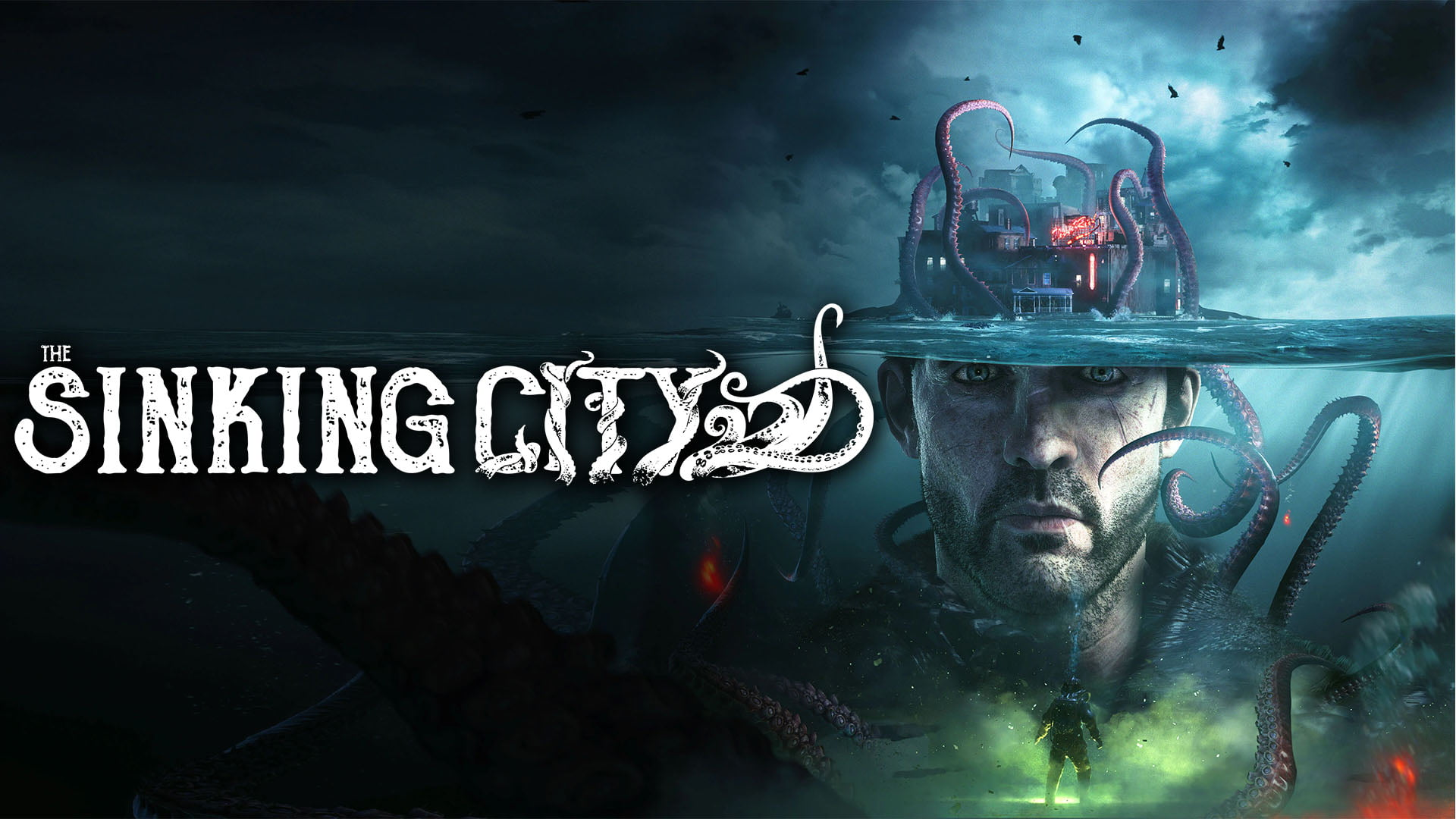 The Sinking City (PS5) Review