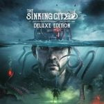 The Sinking City Ps5 Sale
