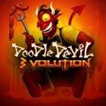 Doodle Devil 3volution Sale