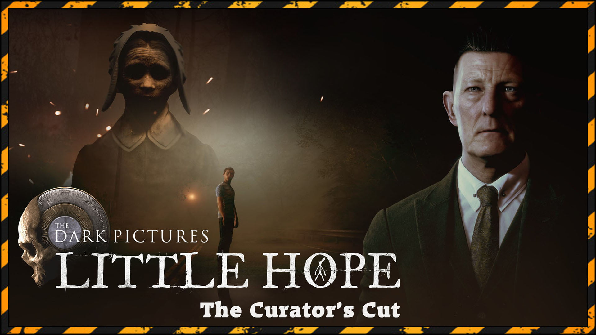 Little Hope Curator Cut Fi3