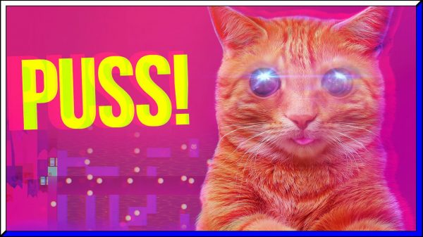 PUSS! (PS5) Review | via PS4 BC