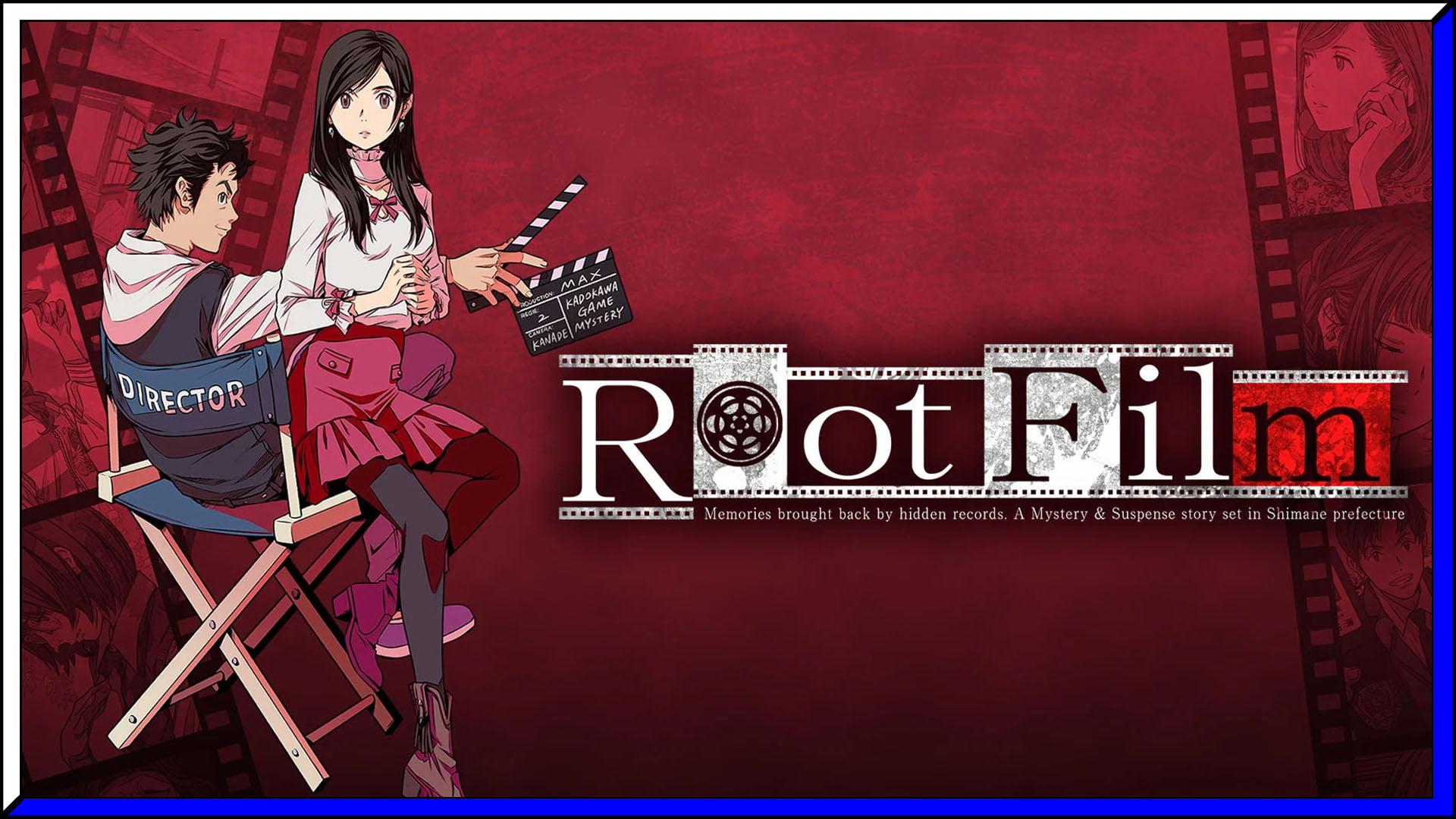 Root Film (PS5) Review | via PS4 BC