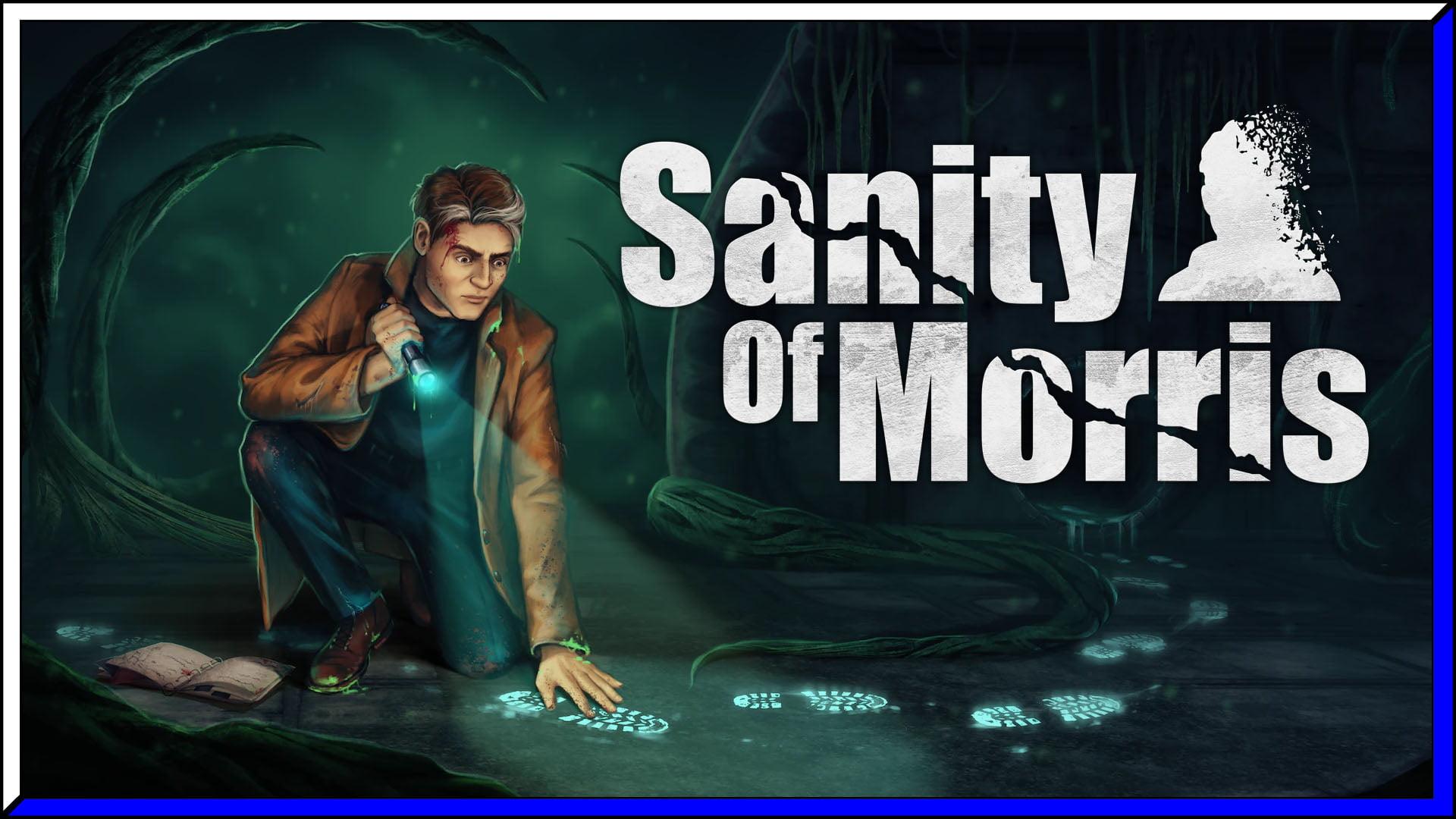 Sanity of Morris (PS5) Review | via PS4 BC