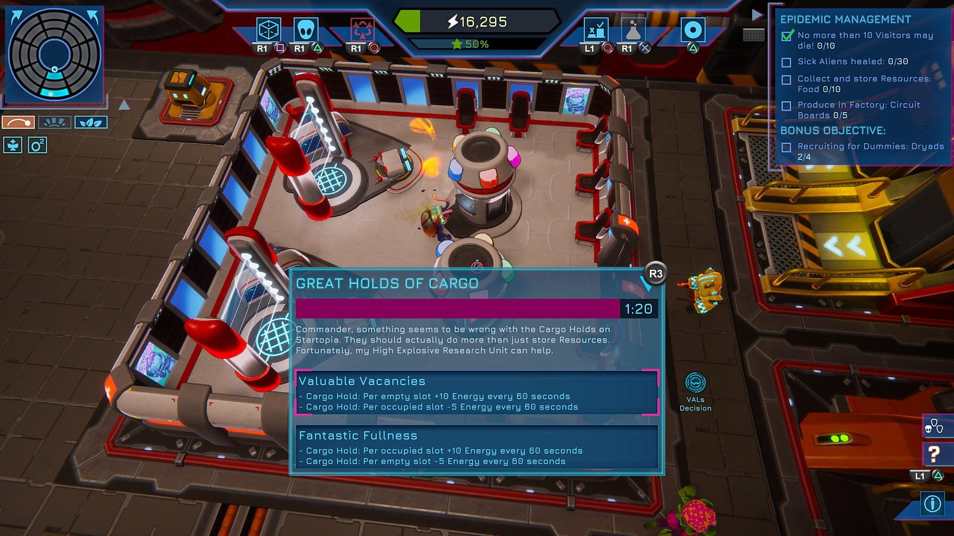 Spacebase Startopia 2